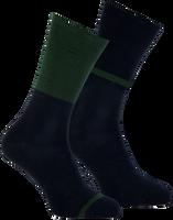 Groene MARCMARCS Sokken ALLARD COTTON 2-PACK - medium