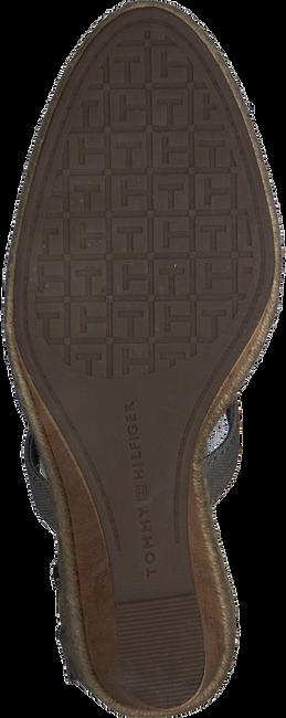 Grijze TOMMY HILFIGER Sneakers EZMIE1D1  - large