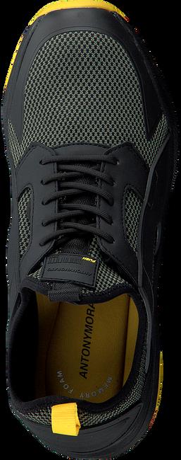 Groene ANTONY MORATO Sneakers MMFW00985 LE500031 - large