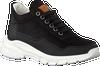 Zwarte TON & TON Lage sneakers FASHION SNEAKER 7201  - small