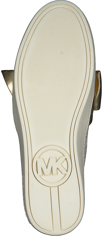 cfe176d5546 Beige MICHAEL KORS Slip-on sneakers WILLA SLIP ON - large. Next