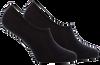 Zwarte TOMMY HILFIGER Sokken TH WOMEN FOOTIE 2P  - small