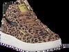 Bruine VINGINO Sneakers TESSA  - small