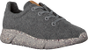 Grijze KOEL Lage sneakers KO821M  - small