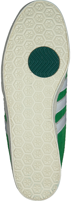 Groene ADIDAS Lage sneakers GAZELLE VINTAGE W  - large