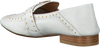 Witte BRONX Loafers 66064 - small