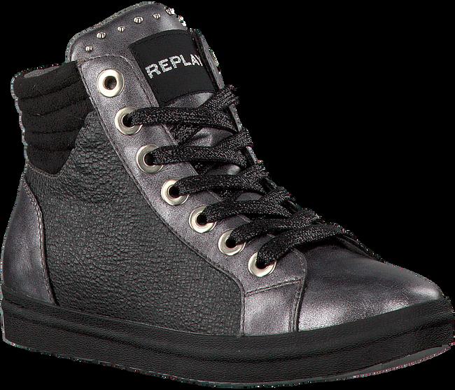 Zilveren REPLAY Sneakers CHAPMAN  - large