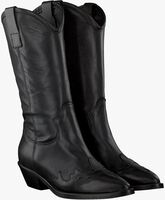 Zwarte OMODA Lange laarzen 190  - medium