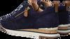 Blauwe GABOR Lage sneakers 431  - small