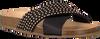 Zwarte RED-RAG Sandalen 19216 - small
