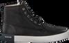 Zwarte BLACKSTONE Sneakers QM80 - small