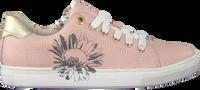 Roze BRAQEEZ Sneakers LARA LOUWIES  - medium