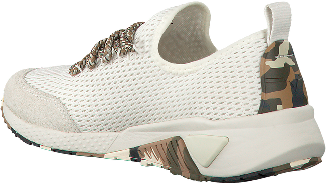 Witte DIESEL Sneakers S-KBY  - large