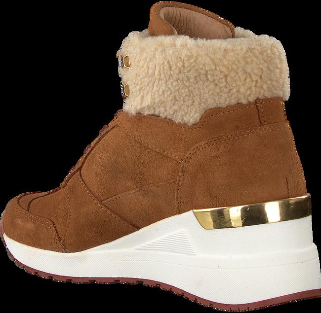 Cognac SCAPA Sneakers 10/5065  - large