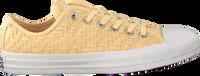 Beige CONVERSE Sneakers CHUCK TAYLOR ALL STAR OX DAMES - medium