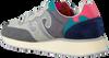 Multi WUSHU Lage sneakers MASTER  - small