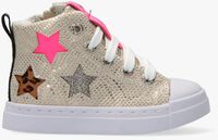 Gouden SHOESME Lage sneakers SHOESME  - medium