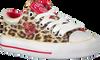 Beige VINGINO Sneakers NAOMI LOW  - small
