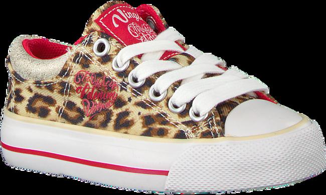 Beige VINGINO Sneakers NAOMI LOW  - large