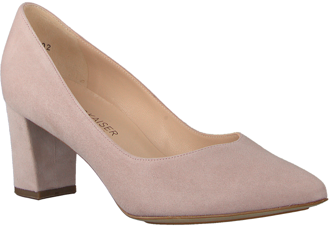 Roze PETER KAISER Pumps 67311 NAJA  - large