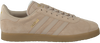 Beige ADIDAS Sneakers GAZELLE HEREN  - small