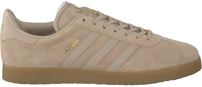 Beige ADIDAS Sneakers GAZELLE HEREN  - large