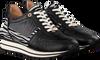 Zwarte FRED DE LA BRETONIERE Sneakers 101010070  - small
