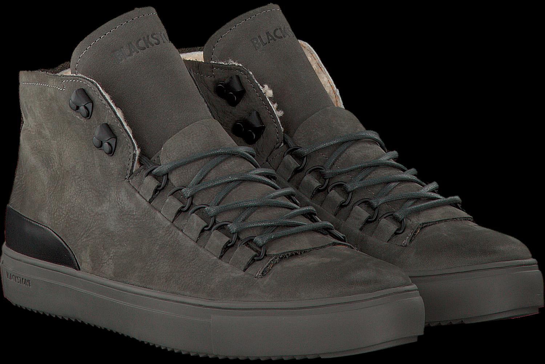 Chaussures De Gris Blackstone Om73 oQcfVEb9Of