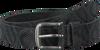 Zwarte LEGEND Riem 30274 gwan85ZU