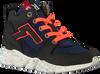 Blauwe RED-RAG Sneakers 15539 - small