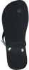 Zwarte HAVAIANAS Slippers BRASIL MIX - small