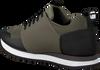 groene G-STAR RAW Sneakers DELINE II  - small