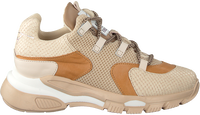 Beige TORAL Lage sneakers 11101  - medium