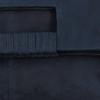 Blauwe UNISA Clutch ZKAY  - small