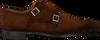 Cognac MAGNANNI Nette schoenen 20501 - small