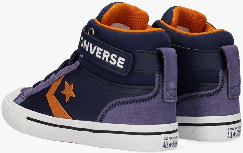 Blauwe CONVERSE Hoge sneaker PRO BLAZE STRAP  - larger