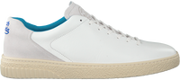Witte SCOTCH & SODA Lage sneakers BRILLIANT  - medium