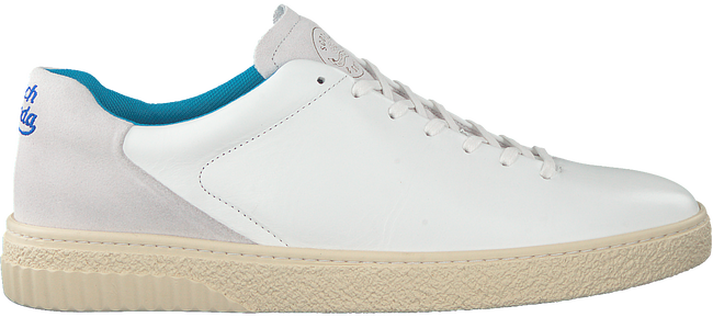 Witte SCOTCH & SODA Lage sneakers BRILLIANT  - large