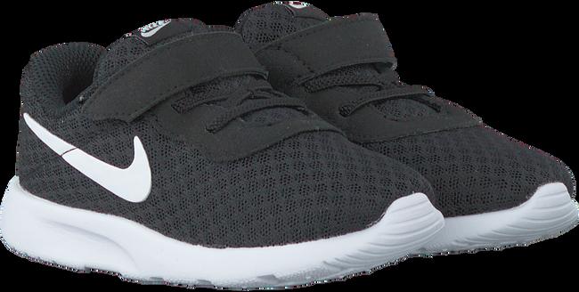 Zwarte NIKE Sneakers TANJUN KIDS  - large