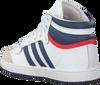 Witte ADIDAS Sneakers TOP TEN HI I  - small