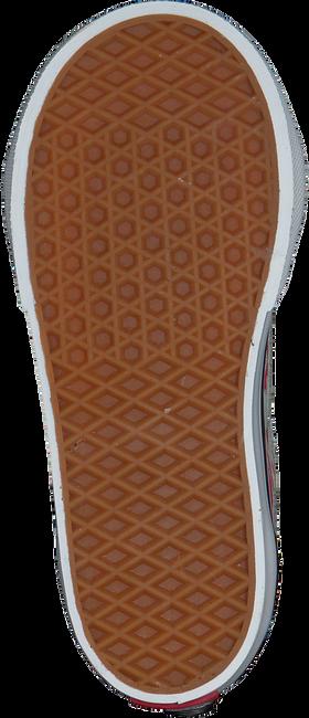 Zwarte VANS Sneakers TD SK8-HI ZIP  - large
