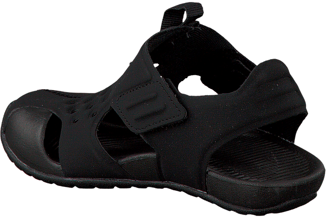 Zwarte NIKE Sandalen SUNRAY PROTECT 2 (PS)  - large