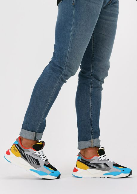 Multi PUMA Lage sneakers RS-Z  - large