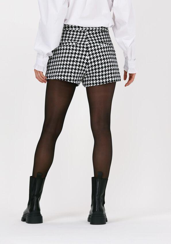 Zwarte COLOURFUL REBEL Shorts CASSIDY SHORT - larger