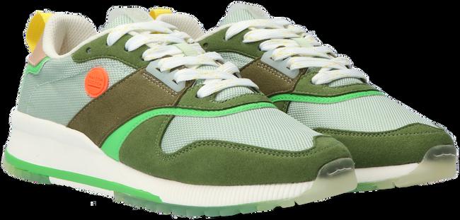 Groene SCOTCH & SODA Lage sneakers VIVI  - large