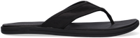 Zwarte UGG Slippers M SEASIDE  FLIP  - medium