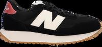 Zwarte NEW BALANCE Lage sneakers WS327  - medium