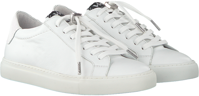 Witte VIA VAI Sneakers UMA BRIGHT  - large