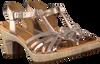 Gouden GABOR Sandalen 736 - small