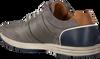 Grijze AUSTRALIAN Sneakers GRANT - small
